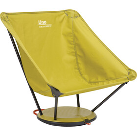 Therm-a-Rest UNO Camping zitmeubel groen